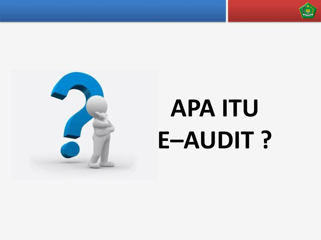 e auditing