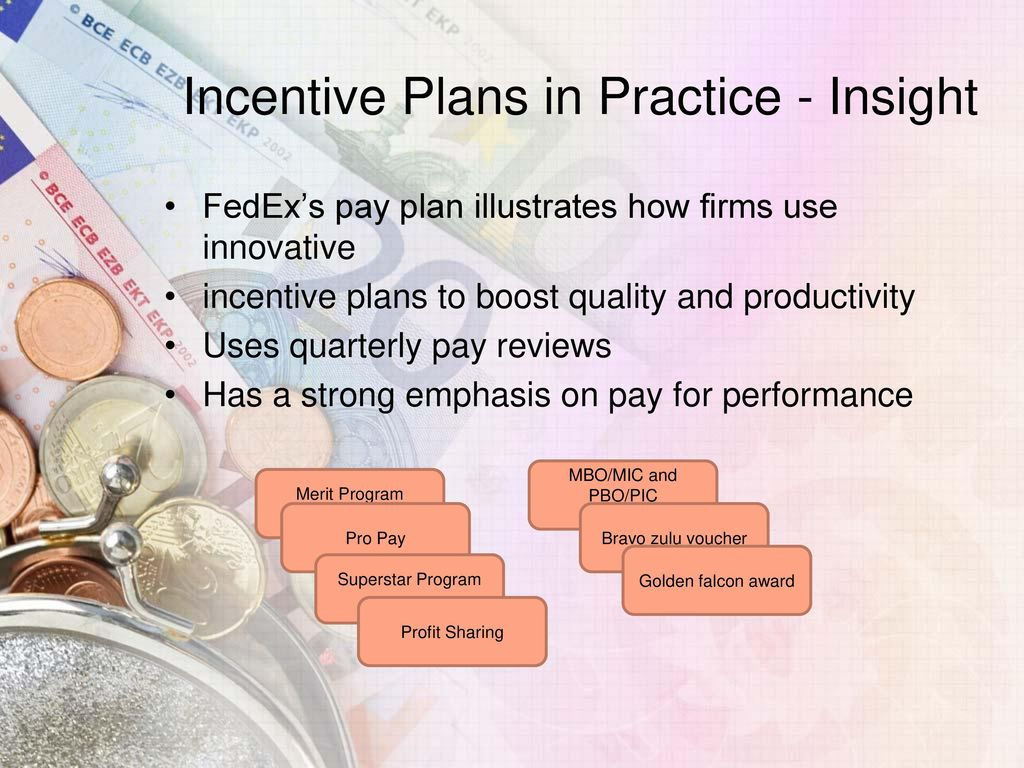 incentive plans This simple and concise guide is packed with great insights and secrets for designing a powerful employee incentive program avoid common pitfalls that can undermine the success of your program.