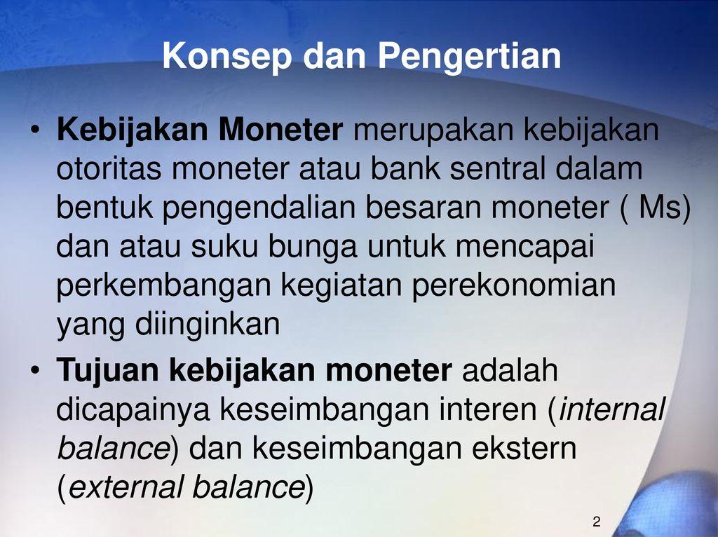 internal external balance