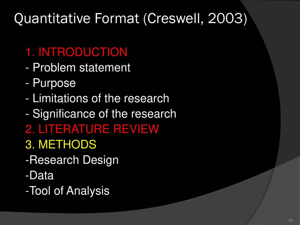 limitations of quantitative research methods Qualitative research involves the use of observational methods that often result in subjective responses, such as surveys and focus groups quantitative research.