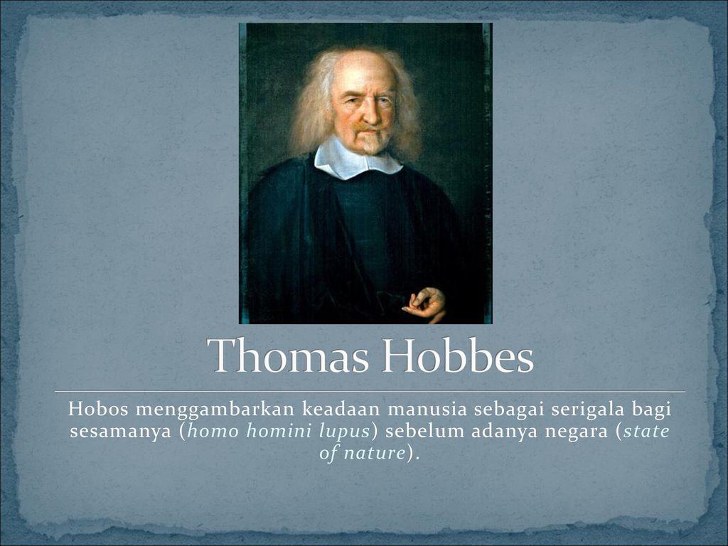 hobbes to hobo