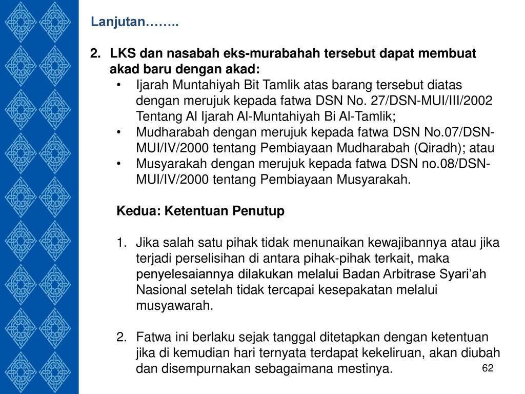 study kasus transaksi mudharabah Study : ekonomi islam bacaan seputar perekonomian secara syari'ah  praktek mudharabah dalam perbankan syariah (bagi hasil) a pengertian mudharabah.