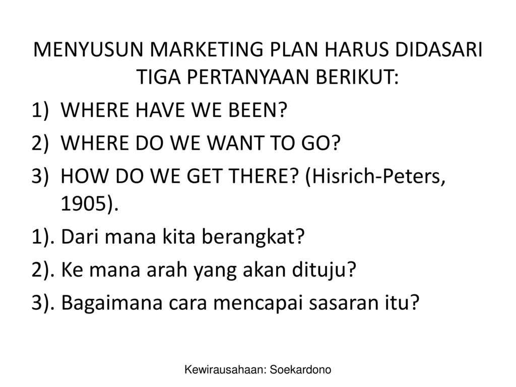 chapter 8 marketing plan hisrich 22 the international marketing plan 8 section 12 who does marketing and section 13 why study marketing are edited versions of the chapter sections of the.