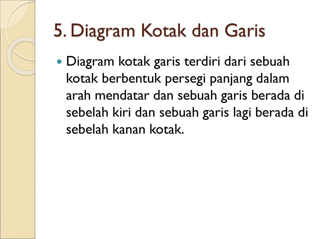 Penyajian data ppt download diagram kotak dan garis ccuart Images