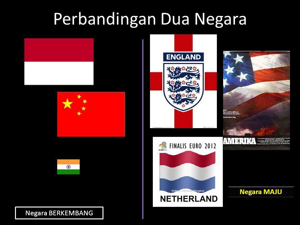 Perbandingan Dua Negara