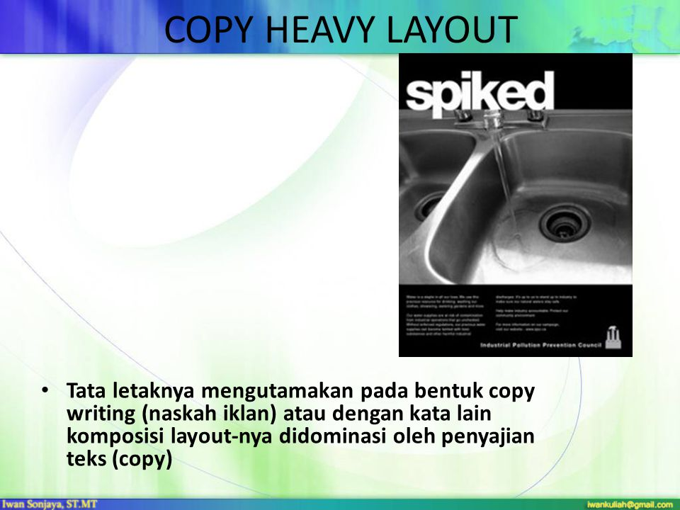 COPY HEAVY LAYOUT