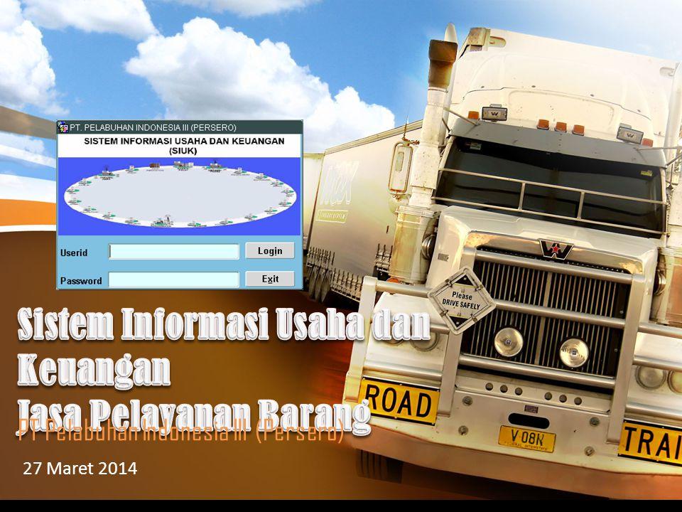 Sistem Informasi Usaha dan Keuangan Jasa Pelayanan Barang