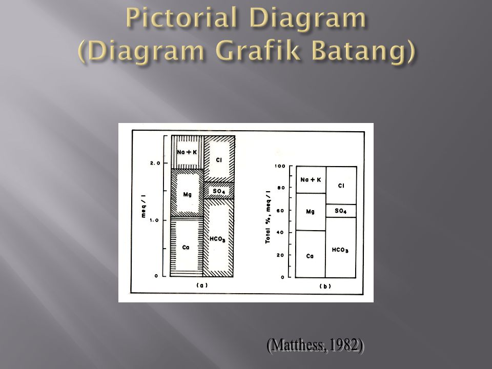 Pictorial Diagram (Diagram Grafik Batang)