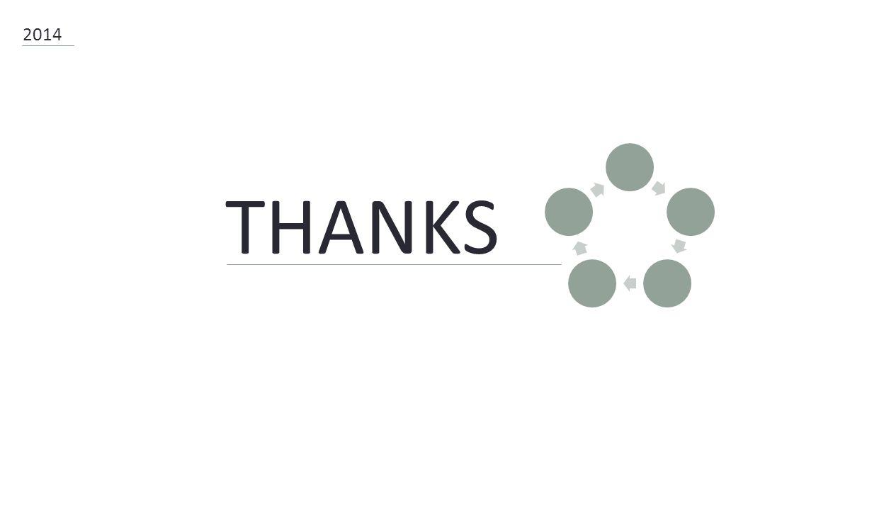 2014 THANKS