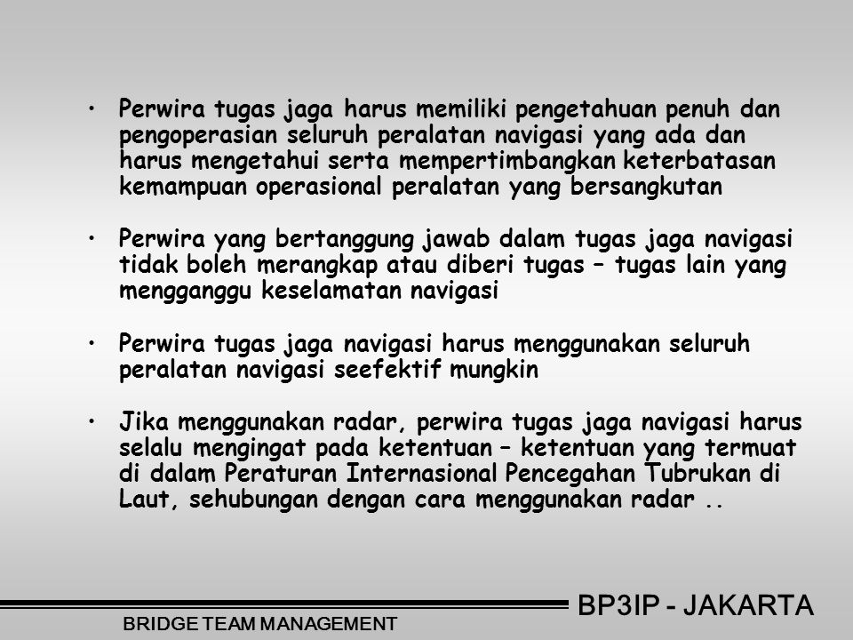 bridge team management certificate фото