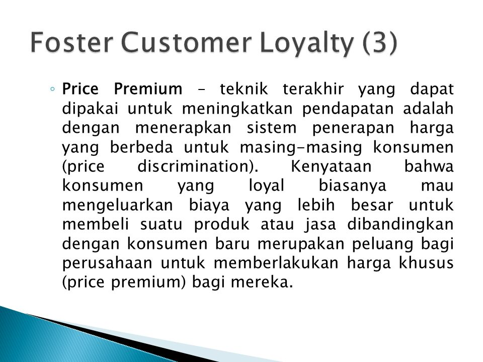 Foster Customer Loyalty (3)