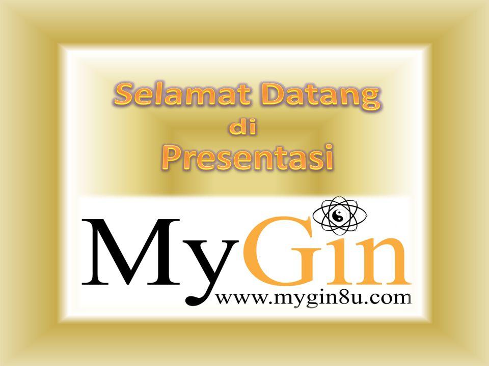 Selamat Datang Presentasi
