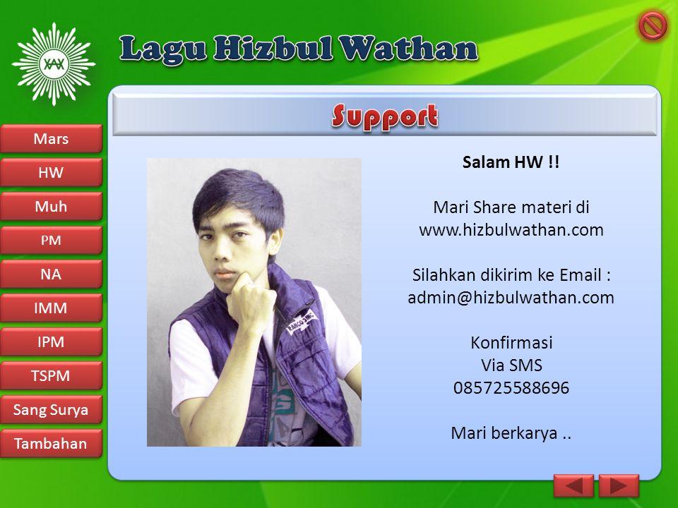 Mari Share materi di www.hizbulwathan.com