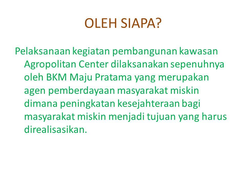 OLEH SIAPA