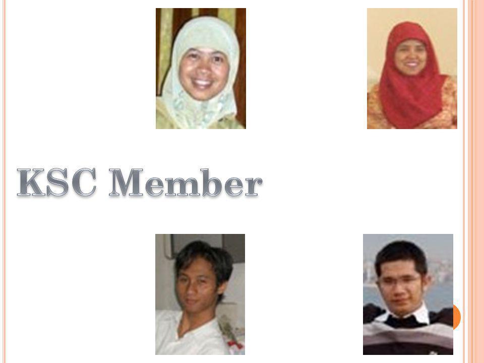 KSC Member