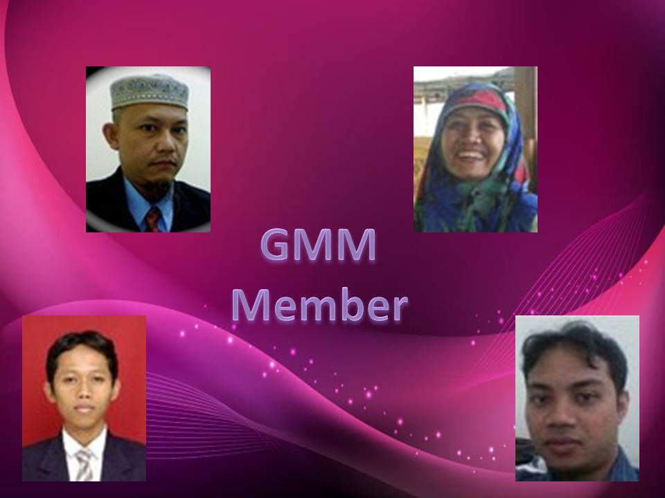 GMM Member