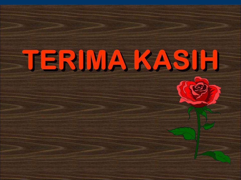 TERIMA KASIH 32
