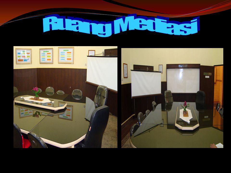 Ruang Mediasi