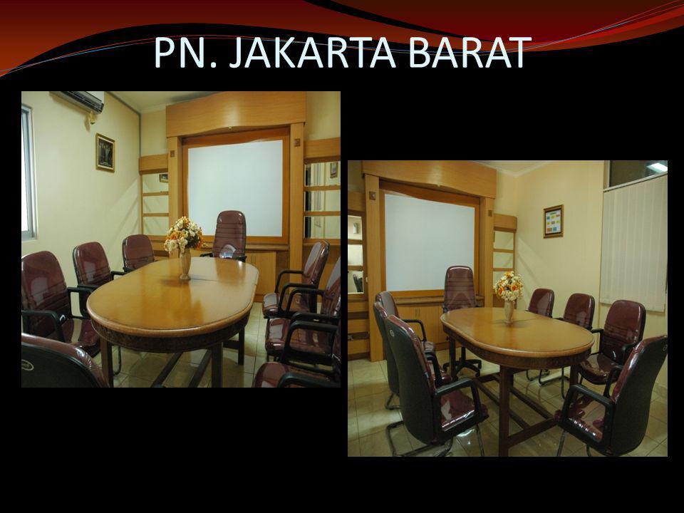PN. JAKARTA BARAT