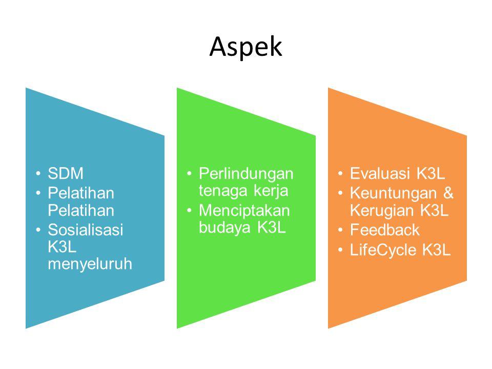 Aspek Kondisi / Strategi Global (sistematis):