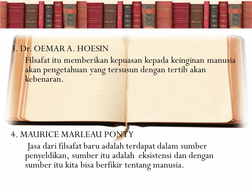 3. Dr. OEMAR A.