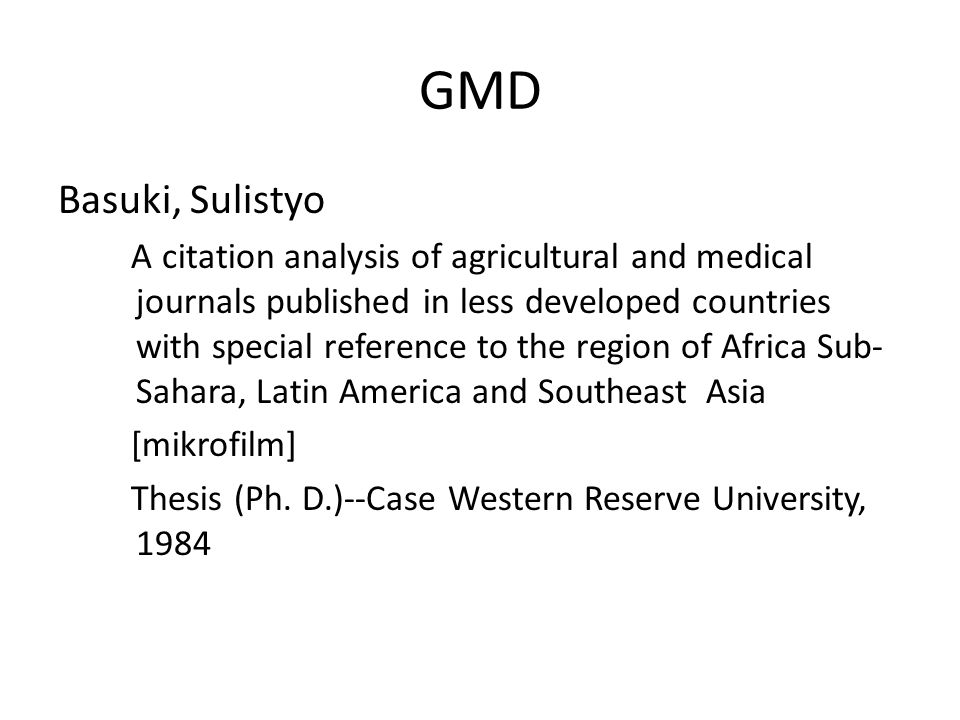 GMD Basuki, Sulistyo.