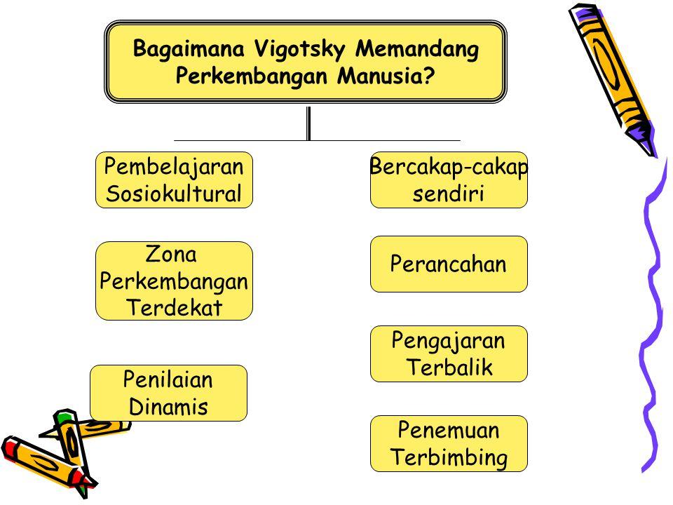 Bagaimana Vigotsky Memandang