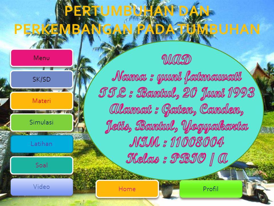 Alamat : Gaten, Canden, Jetis, Bantul, Yogyakarta