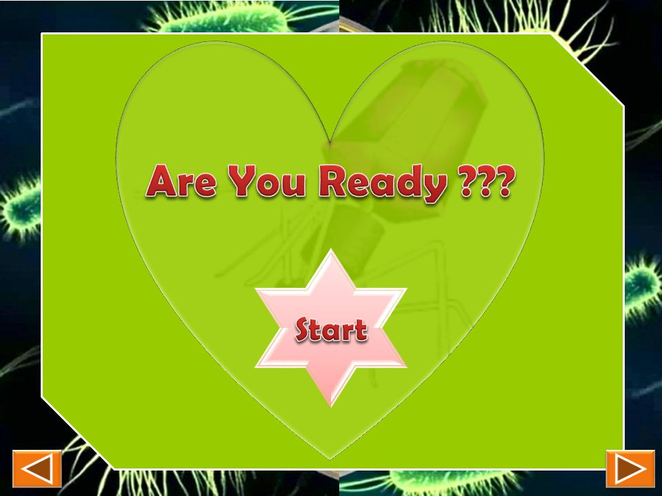 Are You Ready Start