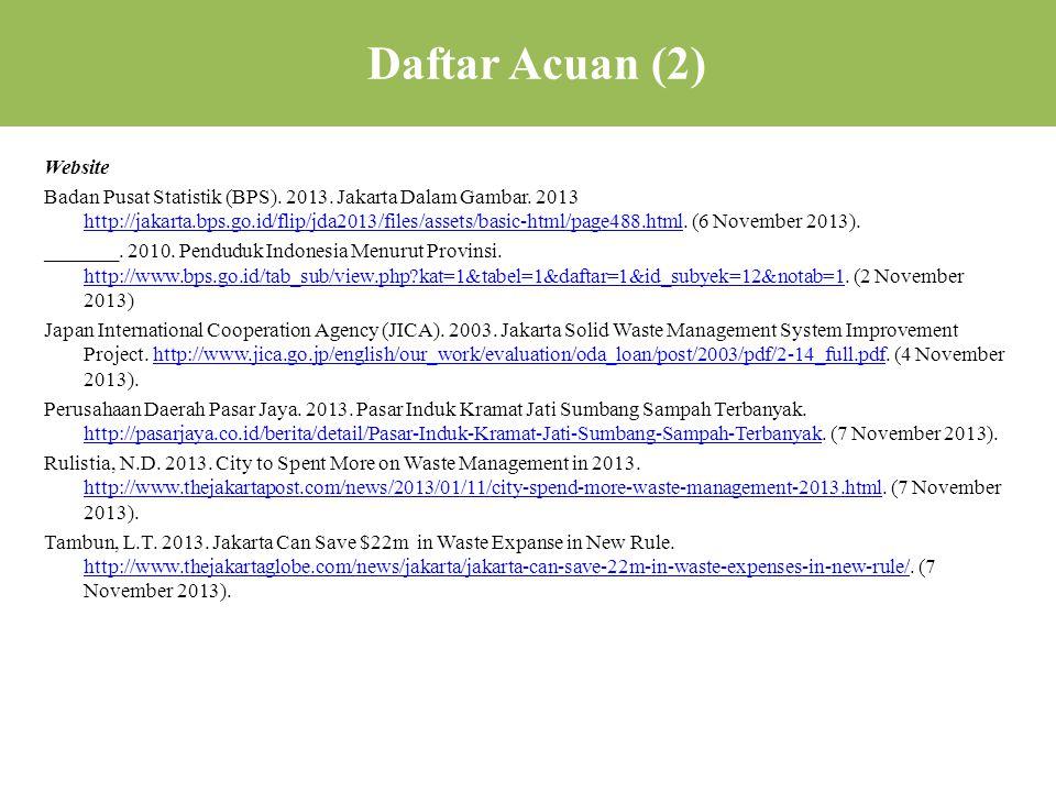 Daftar Acuan (2)
