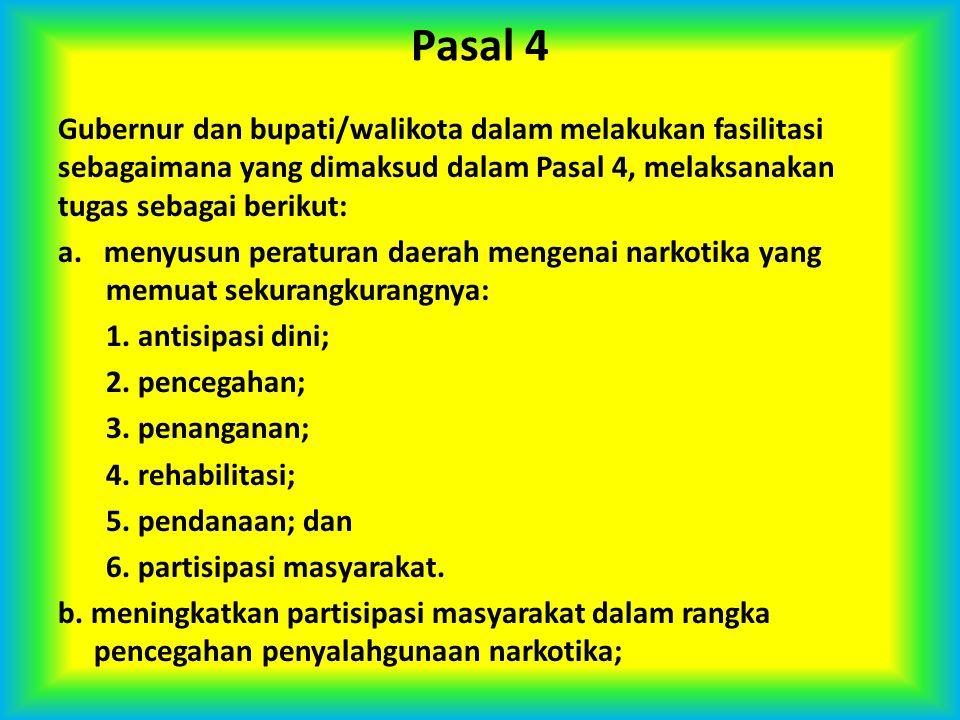 Pasal 4