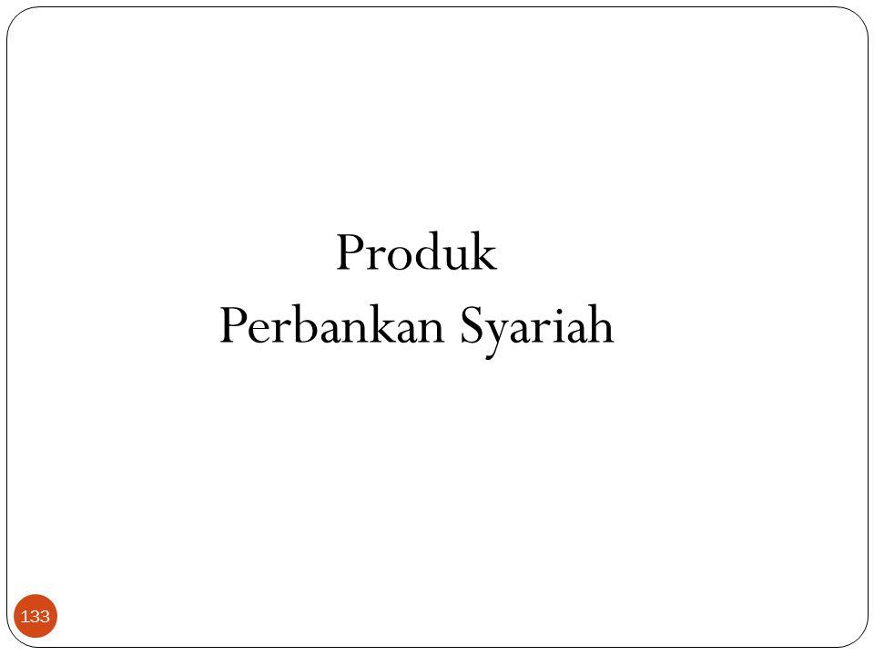 Produk Perbankan Syariah