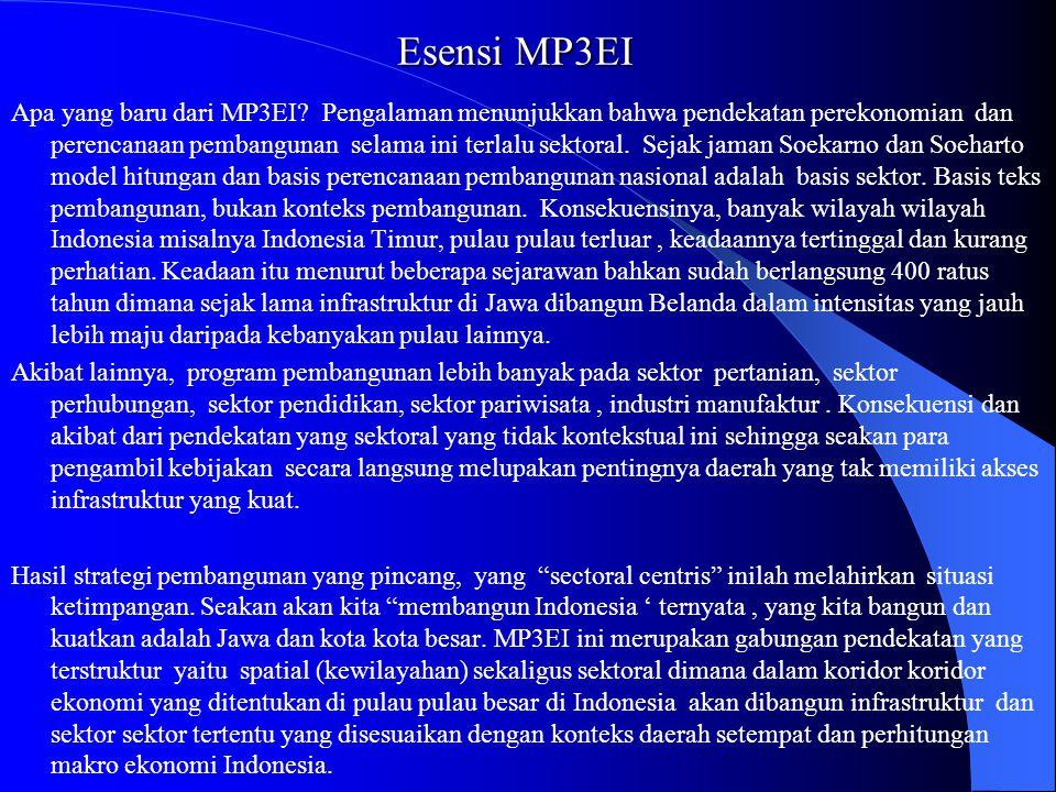 Esensi MP3EI