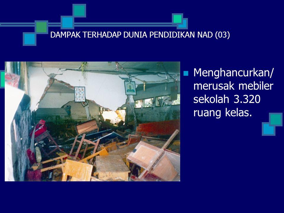 DAMPAK TERHADAP DUNIA PENDIDIKAN NAD (03)