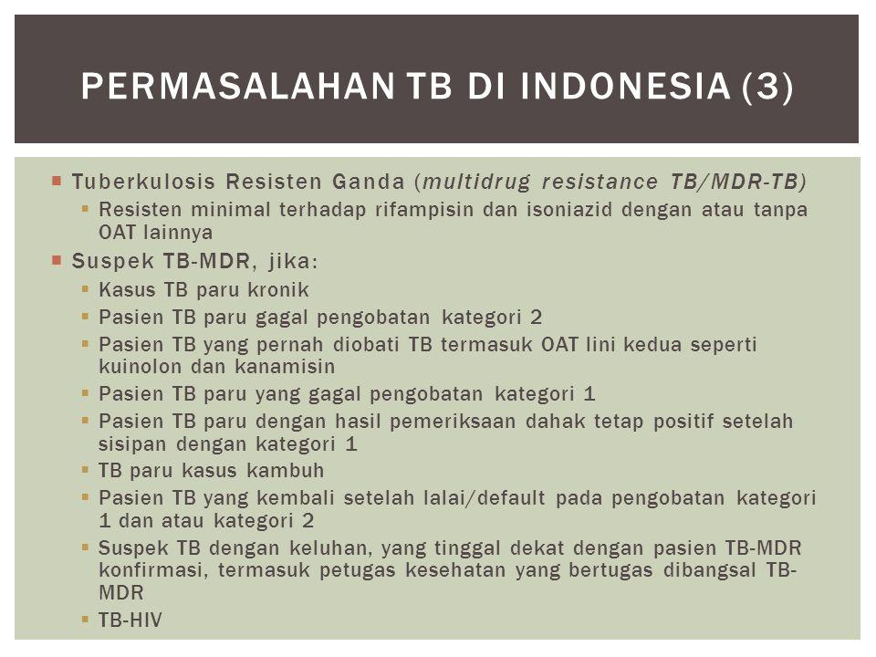Permasalahan tb di indonesia (3)