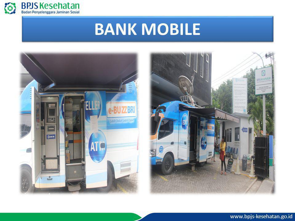 BANK MOBILE