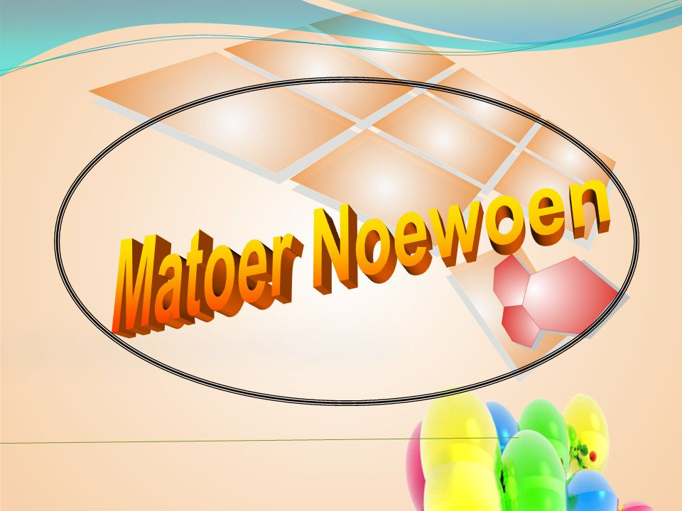 Matoer Noewoen