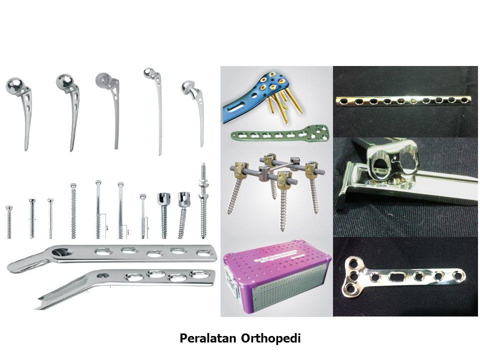 Peralatan Orthopedi