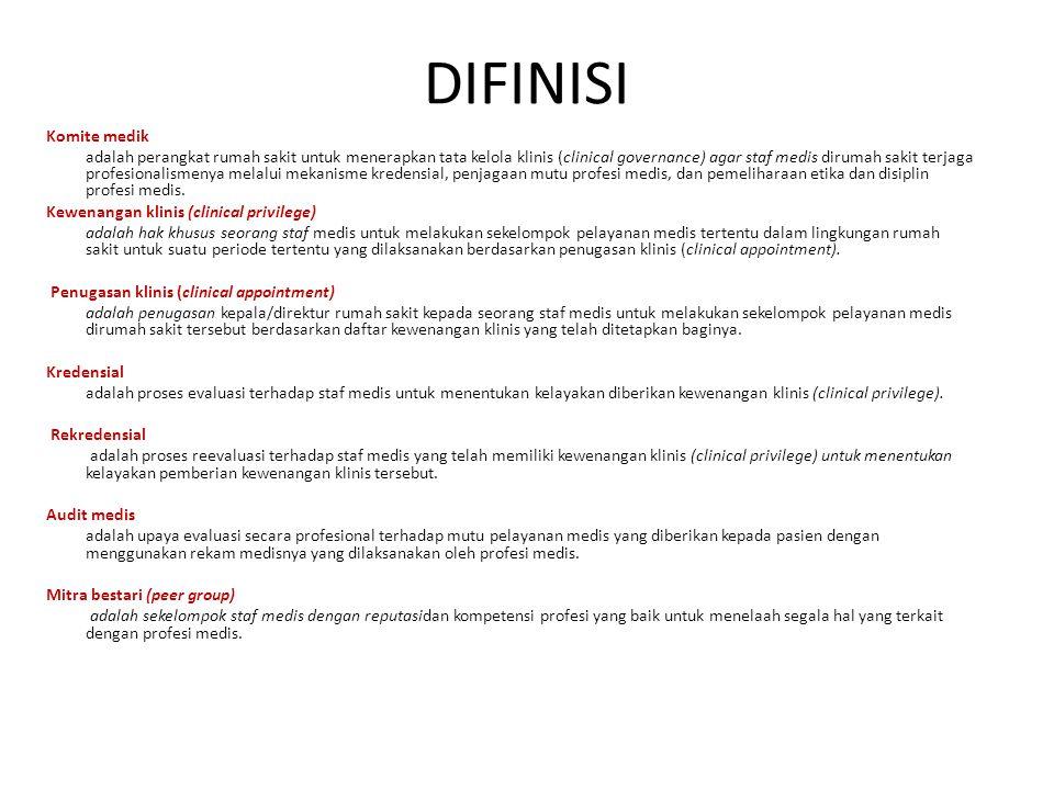DIFINISI
