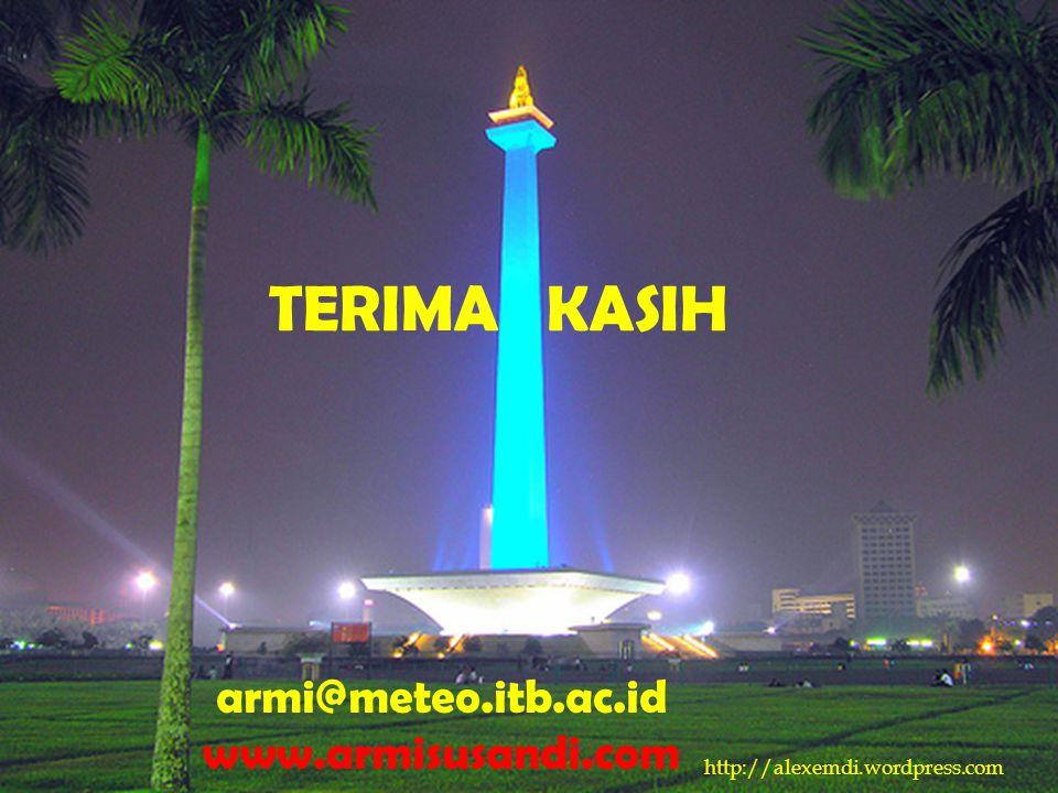 armi@meteo.itb.ac.id www.armisusandi.com