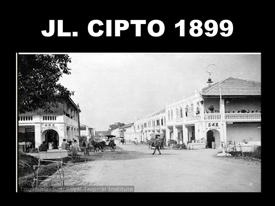 JL. CIPTO 1899