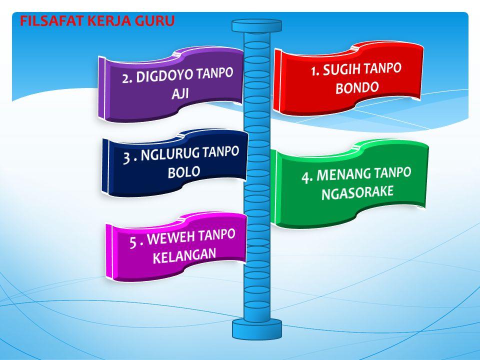 4. MENANG TANPO NGASORAKE