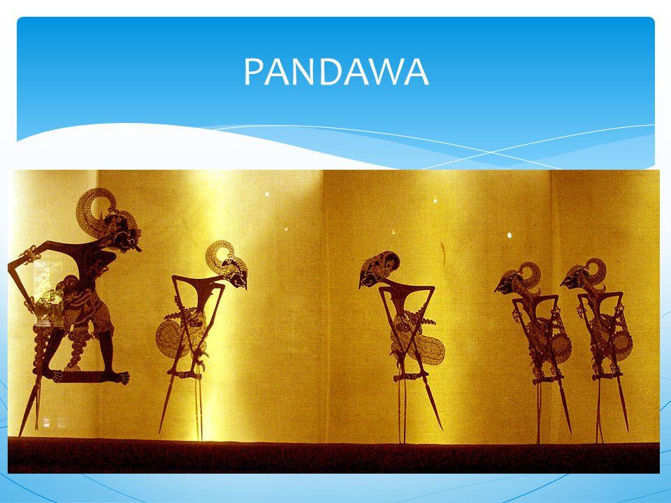 PANDAWA