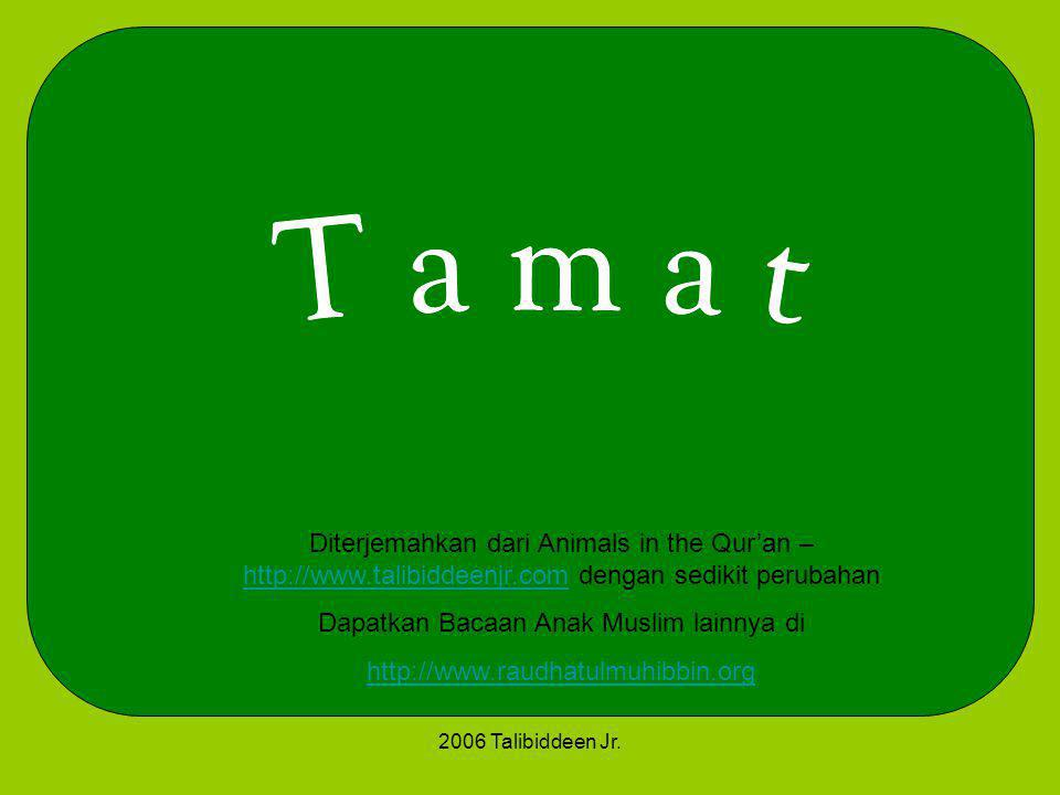 Dapatkan Bacaan Anak Muslim lainnya di