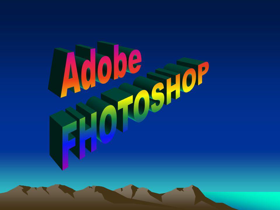 Adobe FHOTOSHOP