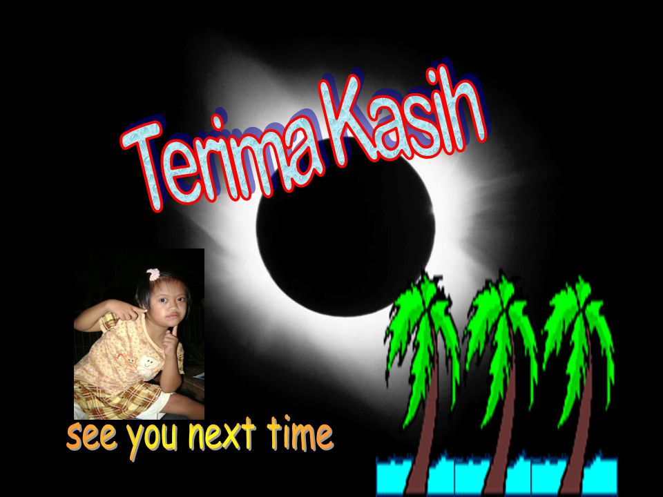 Terima Kasih see you next time