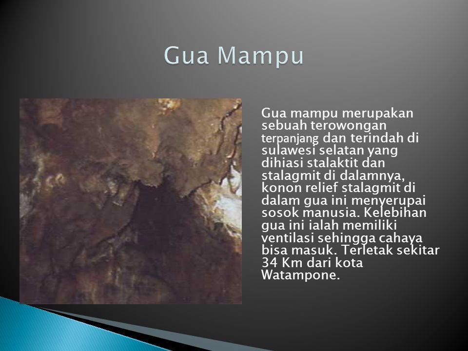 Gua Mampu