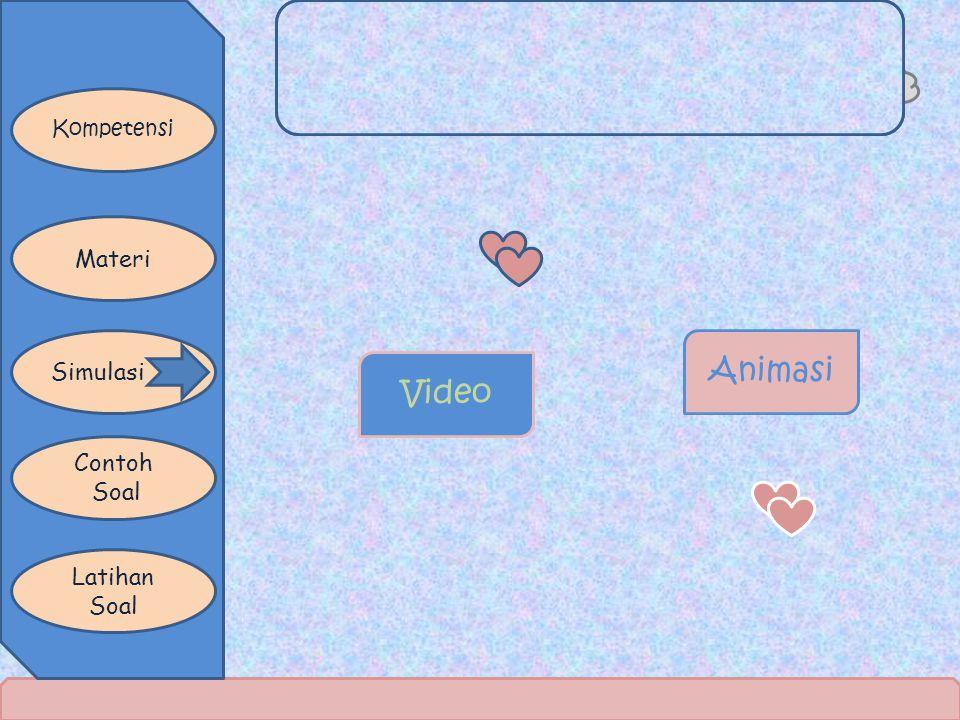 Sistem Respirasi Manusia Animasi Video Materi Simulasi Contoh Soal