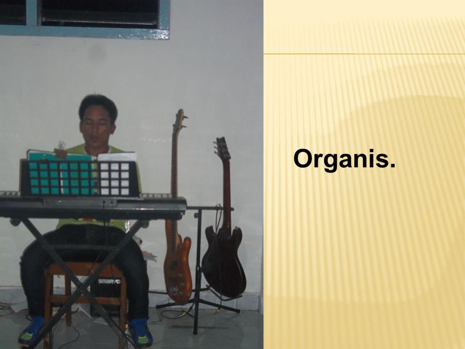 Organis.