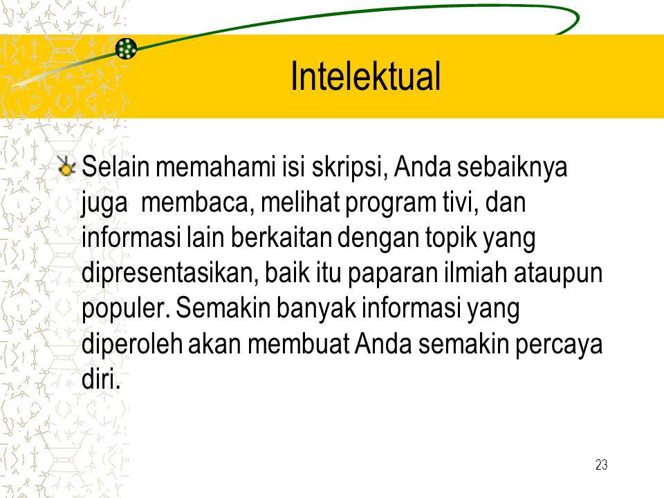 Intelektual